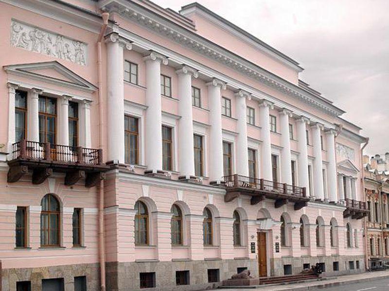 экскурсия особняки русской знати