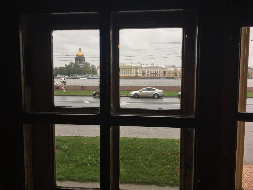 Дворец А.Д. Меншикова