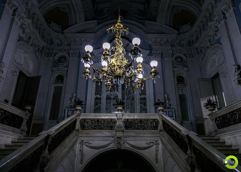 Дворец З.И.Юсуповой