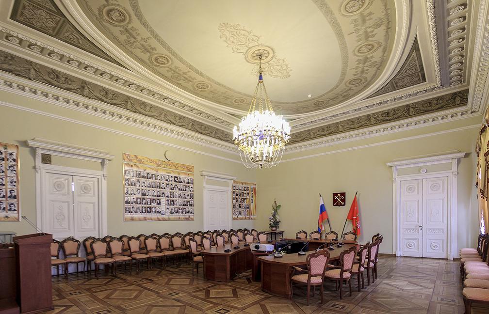 Дом Абамелек-Лазарева