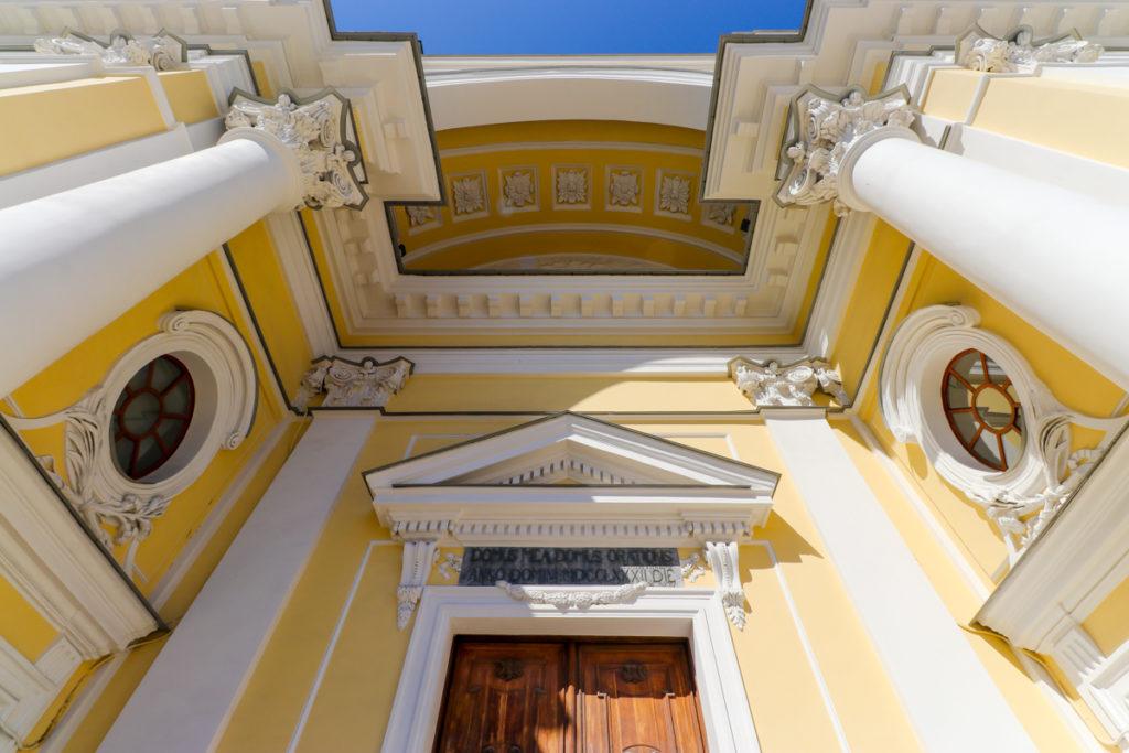 Базилика Св. Екатерины Александрийской