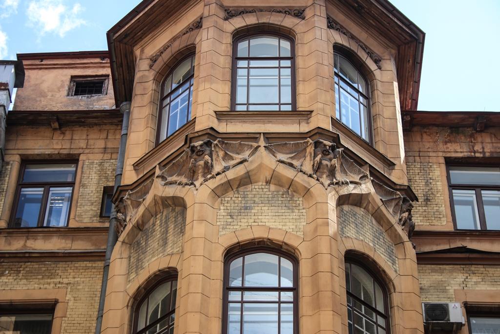 Дом городских учреждений